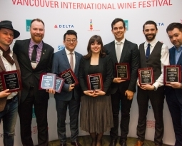 Wine Program Excellence Awards