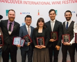 Apply to Wine Program Excellence Awards