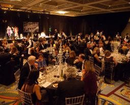 Gala Raises Funds for Bard
