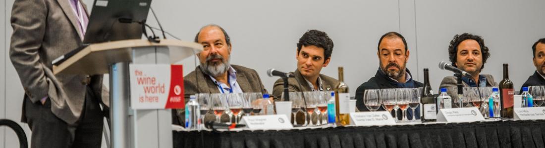 VanWineFest Welcomes Vine Stars from Around the Wine World