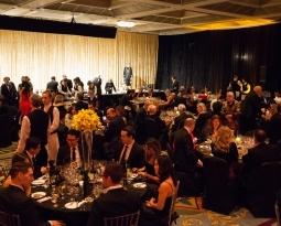 Gala Raises ~$225,000 for Bard