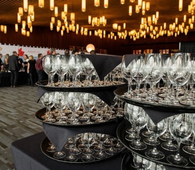 2018 VanWineFest by the Numbers